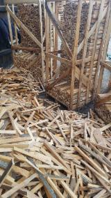 Firewood, Pellets And Residues - KD Beech Firewood Cleaved, 3-5 cm