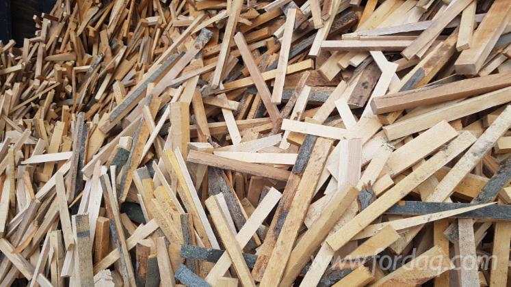 KD Beech Firewood Cleaved, 3-5 cm
