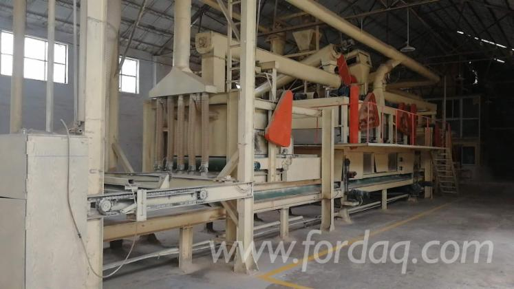 New-Songli-OSB-Particle-Board-Production
