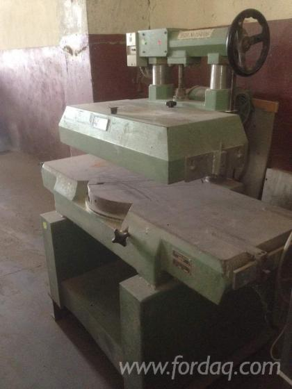 Marunaka Royal Planing / Sawing Machine