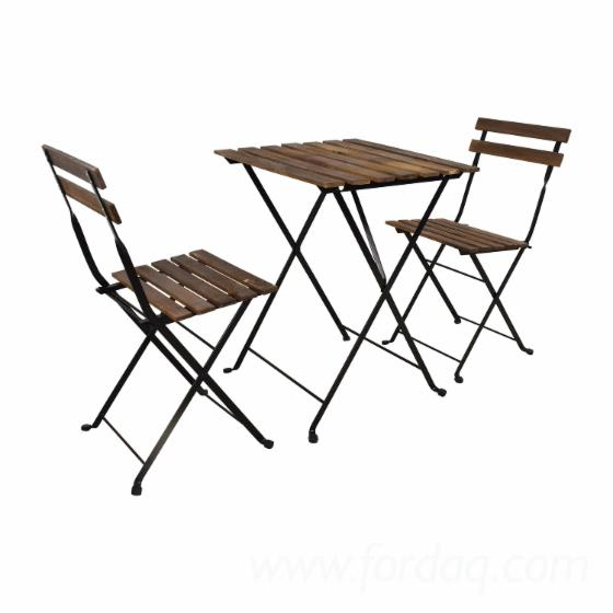 3-Pieces-Outdoor-Steel-Frame-Bistro-Set
