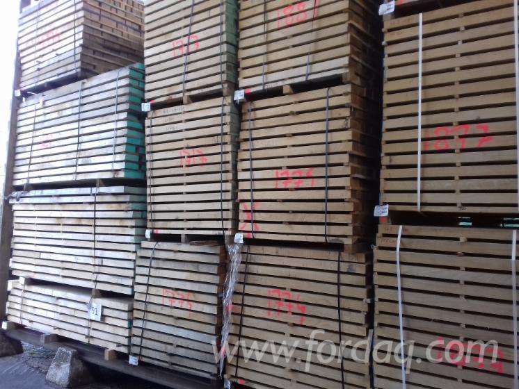 European-hardwood--Solid-Wood