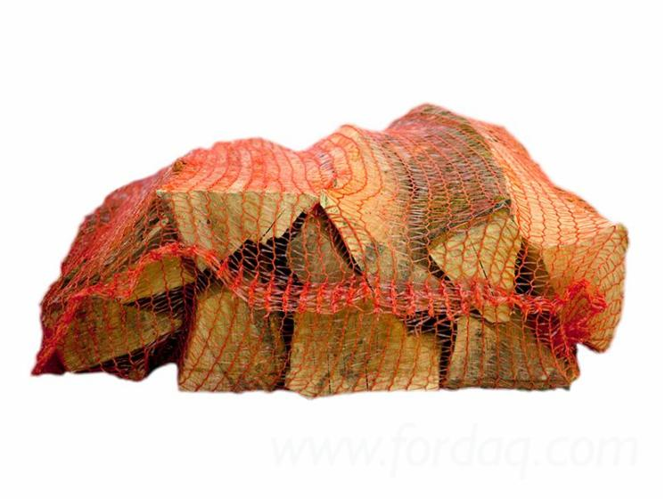 Beech Firewood Cleaved, 33 cm