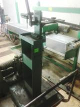 Machinery, Hardware And Chemicals - Used R-A Manual Toothing Machine, 2015