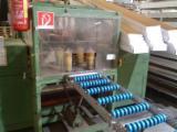Machines À Bois - Vend Unité D'Empaquetage H.Fischer&Co Neuss21 SFV-10 Occasion Autriche