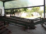 Used Came CA 5 X4 Infeed & Outfeed Unit, 1994