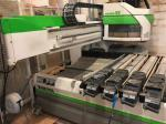 Machinery, Hardware And Chemicals - Used Biesse Rover 35 CNC Machining Center, 2002