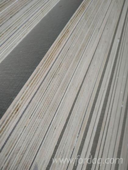 Vend Contreplaqué Commercial 1.9-25 mm Chine