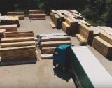 Vender Tábuas (pranchas) Pinus - Sequóia Vermelha FSC 20; 22; 25; 30; 50; 70; 75; 100; 150; 200; 250 mm Vilniaus M. Sav.