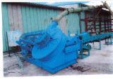 Used Gustin Silvac Disintegrator, 40 kW (Knives)