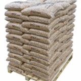 Wood Pellets 6mm EN Plus A1