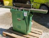 Woodworking Machinery - Used Ghermandi Olimpia Sander (Working Edges/Rebates/Profiles)