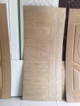 Vente En Gros De Panneaux - Vend Panneaux De Fibres Moyenne Densité - MDF 2.0-18 mm Mélaminé Bois