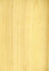 KD Spruce Sawn Lumber, 28x200 mm