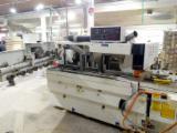 Window Production Line - Used SCM Multiflex SPV301 Window Production Line, 2002