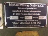 Used Weinig R 931 Sharpening Machine, 1983