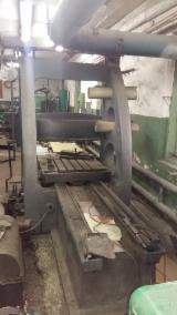 Woodworking Machinery Supplies
