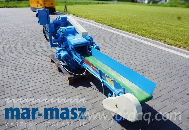 Used-%C5%BBeno-300-250E-85-Chipper-%28-Conveyor-Belt%29