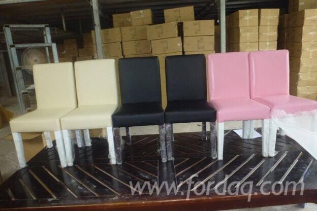Rubberwood Chair - Children's Room