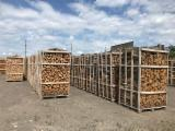 Oak Cleaved Firewood, 30-33 cm