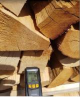 Oak Firewood Cleaved, FSC, 30 cm