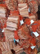 Find best timber supplies on Fordaq - ALLEGRETTO S.A. - Pine Kindlings (AD 6 Months), 15-16% Moisture