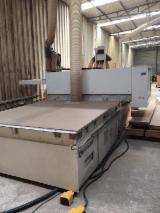 Vender Centro De Usinagem CNC Morbidelli Universal 3122 Usada 2017 Turquia
