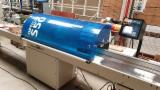 Used GreCon Dimter S50 Optimizing Saw, 2003