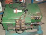 Woodworking Machinery Sharpening Machine - Used Ideal BAS 20 Sharpening Machine, 1999