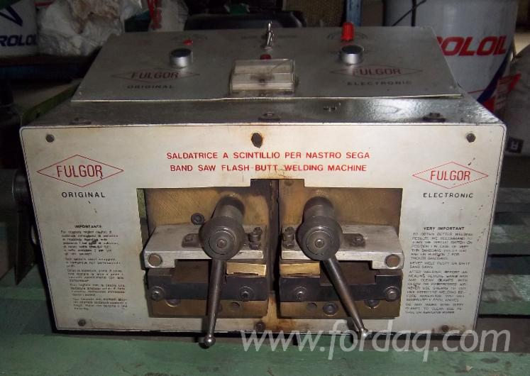 Used-Viscat-Fulgor-FW400-Welding-Machine