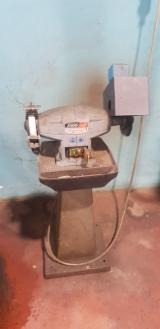 Woodworking Machinery - Used Femi 245 Grinder, 2000