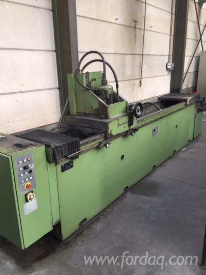 Vend-Machines-%C3%80-Aff%C3%BBter-Les-Lames-REFORM-AR25-Occasion