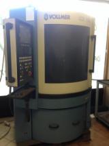 Vollmer Woodworking Machinery - Used Vollmer CX100 Sharpening Machine, 2002