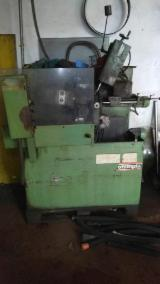 Vollmer Woodworking Machinery - Used Vollmer CHC 21 Grinding Machine, 1990