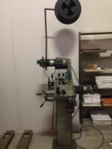 Viscat Fulgor Woodworking Machinery - Used Viscat Fulgor BS Sharpening Machine, 2010