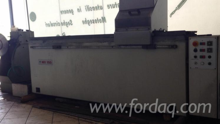 Sharpening-Machine-MVM-MX150-Polovna