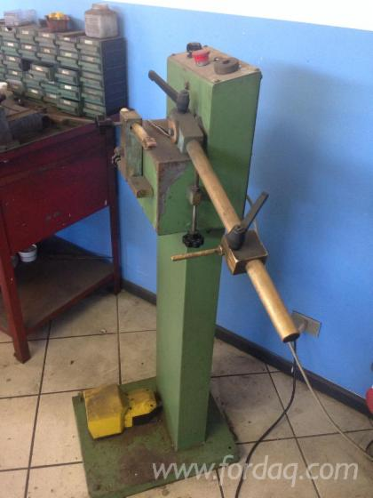 Used-Viscat-Fulgor-BHF-Boring-Machine