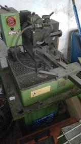Vender Máquina De Afiar Vollmer CHHF Usada 1999 Itália