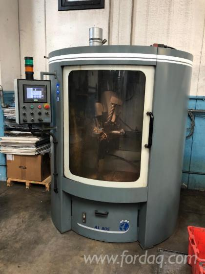 Used-Utma-AL805-Automatic-Sharpening-Machine