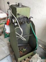 Vender Máquina De Afiar Grifo RFC6 Usada 1999 Itália