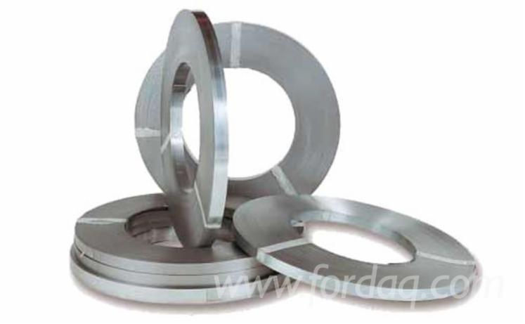 Aluminium-Straps