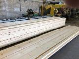 S4S, KD Pine/Spruce Construction Lumber , 35-100 mm
