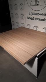 Oak Solid Board (Furniture), 20-40 mm