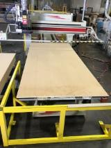 Woodworking Machinery - Used Komo VR 512 Mach I Sho CNC Routing Machine, 2006