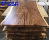 Drewno Z Ameryki Południowej, Drewno Lite, Saman