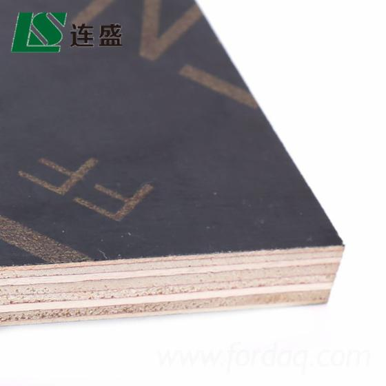 Poplar-Black-Film-Faced-Plywood