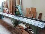 Bottene Woodworking Machinery - Used Bottene Pendulum Cut-Off Saw, 1989
