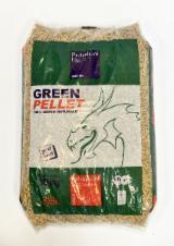 80% Beech + 20% Spruce Wood Pellets (Pellet Stove)
