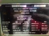 Vender Trituradoras - Lascas E Serragem RVE Machinery R80E Usada Ucrânia
