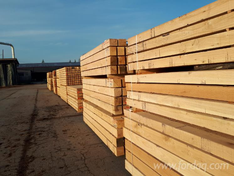 Production Sawmill (Permanent Position) - France